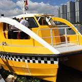 Sắp có buýt sông giá 200 nghìn/lượt từ trung tâm Sài Gòn đi Củ Chi, Cần Giờ