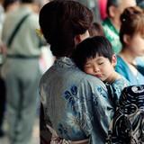 10 điều thú vị về cuộc sống của những người mẹ ở Nhật Bản