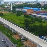 [Video] TP. HCM kêu gọi đầu tư 6 tuyến đường sắt đô thị