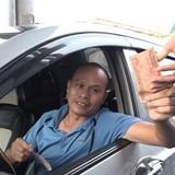 """Đề nghị điều tra việc """"trả tiền lẻ"""" ở trạm BOT quốc lộ 5"""