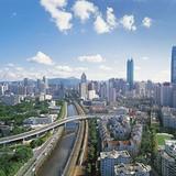 """Hong Kong sắp bị """"làng chài"""" Trung Quốc vượt mặt"""