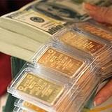 """160 tấn vàng """"bốc hơi"""" khỏi ngân hàng sau 5 năm"""