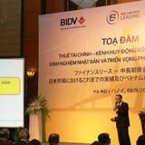 Thị trường cho thuê tài chính Việt Nam hướng tới con số tỷ USD