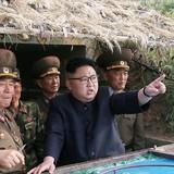 """Lãnh đạo Triều Tiên Kim Jong-un lần đầu đe dọa sử dụng vũ khí xung điện từ """"xóa sổ"""" Mỹ"""