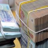 Ngân hàng báo lãi ngàn tỷ từ... nợ xấu