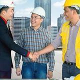 Techcombank tài trợ vốn cho doanh nghiệp cung cấp vật tư thiết bị bất động sản dân dụng