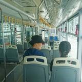 """<span class='bizdaily'>BizDAILY</span> : """"Nói BRT quá tải trong giờ cao điểm là quá ảo"""""""