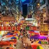 Vì sao các công ty công nghệ Trung Quốc lại có tầm vóc quốc tế?