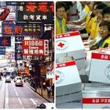 Thế giới 24h: Trung Quốc bị hạ xếp hạng tín dụng, Hàn Quốc viện trợ cho Triều Tiên