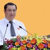 """Chủ tịch Đà Nẵng: """"Cán bộ thành phố đừng quan tâm lãnh đạo ai ở, ai đi"""""""