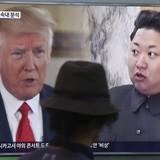 Triều Tiên tuyên bố sẵn sàng bắn hạ máy bay ném bom Mỹ