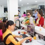 Bac A Bank - Chi nhánh Thái Hà chuyển địa điểm mới