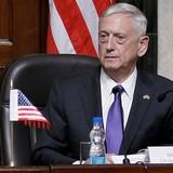 Rocket rơi gần nơi bộ trưởng quốc phòng Mỹ hạ cánh ở Afghanistan