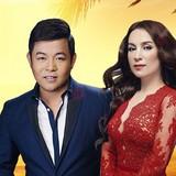 """Quang Lê, Phi Nhung sánh đôi trong Live concert """"Đêm tự tình"""""""