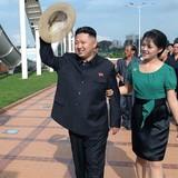 Người vợ bí ẩn của nhà lãnh đạo Triều Tiên Kim Jong-un