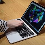 Apple tính sản xuất chip xử lý dành cho MacBook