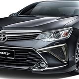 """Toyota Camry giảm 120 triệu đồng: Cú """"down"""" giá khó tin"""