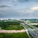 Thủ Thiêm sẽ là tâm điểm của thị trường nhà cao cấp Sài Gòn