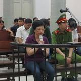 """Cựu đại biểu Châu Thị Thu Nga """"vẽ"""" chung cư 2.600 tỷ đồng"""