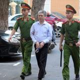 Đại án Oceanbank: Nguyễn Xuân Sơn kháng cáo phủ nhận tội tham ô