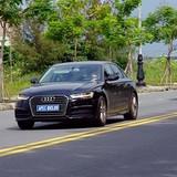 Cận cảnh dàn xe Audi phục vụ APEC chạy thử nghiệm tại Đà Nẵng