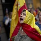 Chiến dịch bí mật tổ chức cuộc trưng cầu dân ý của Catalonia
