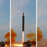 Triều Tiên cảnh báo đặt đảo Guam của Mỹ vào tầm ngắm tên lửa