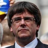 Cựu thủ hiến Catalonia ra trình diện cảnh sát Bỉ