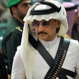 Tỷ phú giàu nhất Trung Đông mất gần 2 tỷ USD sau khi bị bắt