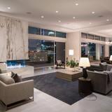 Sự xa xỉ trong căn hộ cho thuê giá gần 2,3 tỷ đồng/tháng