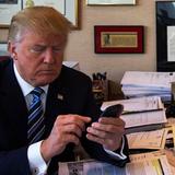 5 điều ít biết về điện thoại của Tổng thống Donald Trump