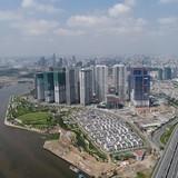Giá đất khu Đông TP.HCM tăng đột biến
