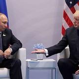 Mỹ nói Tổng thống Trump - Putin không gặp song phương ở APEC