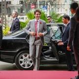 Một ngày ở TP.HCM của Thủ tướng Canada