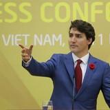 Thủ tướng Canada lý giải việc vắng mặt tại cuộc họp TPP