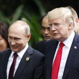 Tổng thống Putin giải thích vì sao chưa thể hội đàm chính thức Mỹ - Nga