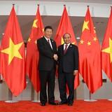 Trung Quốc viện trợ Việt Nam 1,5 triệu USD khắc phục hậu quả bão