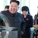 Phu nhân của Nhà lãnh đạo Kim Jong-un - người khơi mào cuộc cách mạng thời trang ở Triều Tiên