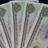 Ngân hàng Nhà nước: Không thiếu tiền 100 đồng