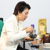 Từ món bình dân xứ kim chi đến cà phê thời thượng đất Việt của cặp vợ chồng doanh nhân Việt Nam - Hàn Quốc