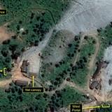 Động đất tự nhiên gần nơi Triều Tiên thử hạt nhân lần 6