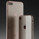 Bộ đôi iPhone 8/ iPhone 8 Plus với giá từ 6.190.000 đồng hấp dẫn người mua tại MobiFone