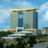 Hà Nội xây Trung tâm hành chính quận Bắc Từ Liêm rộng hơn 95.000m2