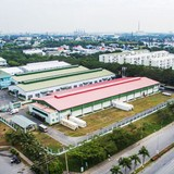 Hà Nội có thêm 6 khu công nghiệp