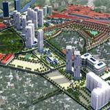 Hà Nội xây tuyến đường rộng 50m qua 3 khu đô thị