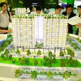 Thị trường bất động sản Hà Nội: Nhiều phân khúc tăng trưởng đột biến