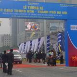 Hà Nội: Chính thức thông xe 2 hầm chui nghìn tỷ