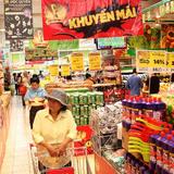 Gần Tết, CPI Hà Nội tăng mạnh bất chấp giá dầu sụt giảm