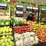 """Hà Nội: Bất chấp giá rau Tết tăng 60%, CPI chỉ """"nhích"""" nhẹ 0,47%"""