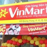 Vingroup và kế hoạch phủ sóng VinMart đến cuối năm 2016